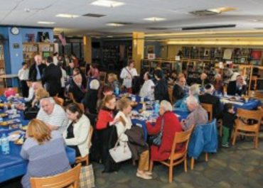 Teaneck to Hold Holocaust Commemoration on May 4, 2016